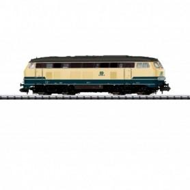 Trix 16211 Class 210 Diesel Locomotive