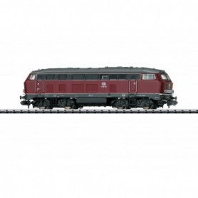 Trix 16276 Diesellok klass V 169 001 typ DB