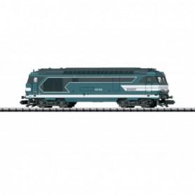 Trix 16705 Class BB 67400 Diesel Locomotive