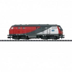 Trix 16822 Class 218 Diesel Locomotive
