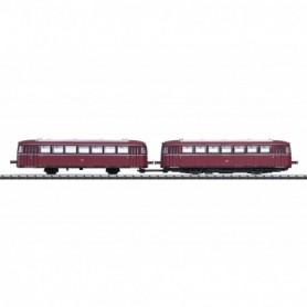 Trix 16981 Classes VT 98 and VS 98