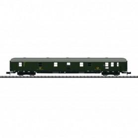 Trix 18400 Railroad Mail Car
