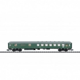 Trix 18404 Type BD4üm-61 Express Train Passenger Car