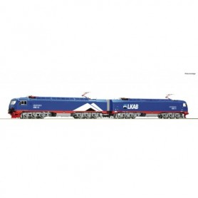 Roco 73459 Electric double locomotive IORE, LKAB
