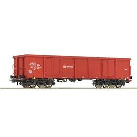 Roco 00086 Öppen godsvagn 5343 911-9 Eaos typ DB Schenker