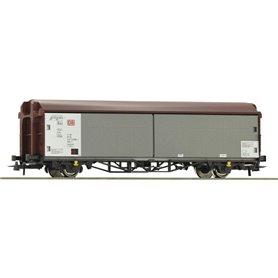 Roco 00087 Godsvagn 247 2 605-7 Hbills typ DB