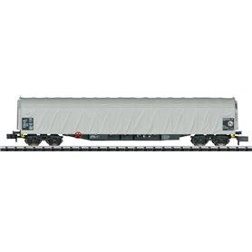 Trix 00050 Täckt godsvagn Rilns 3552 010-6 typ SBB