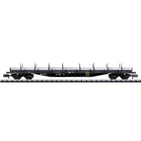 Trix 00051 Stolpvagn Res 31 80 393 9 721-7 typ DB