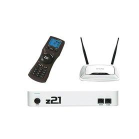 Roco 00200 z21 Start - z21 / Multimaus / Wifi Package / Transformator