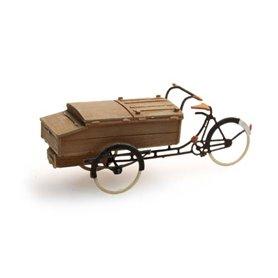 Artitec 38714 Budcykel för bröd