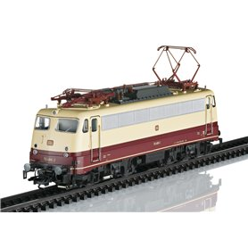 "Märklin 39113 Ellok klass 112 488-2 typ DB ""Bügelfalte"""