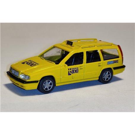 "AHM AH-851 Volvo 850 station wagon ""Sverige Taxi - Flygtaxi"""