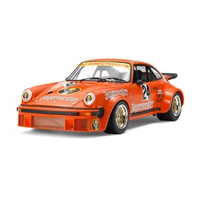 Tamiya 12055 Porsche 934 Jägermeister (w/Photo-Etched Parts)