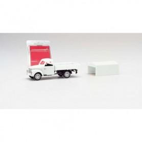 Herpa 013765 Minikit Framo 901|2, white