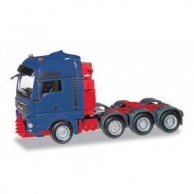 Herpa 304375-004 MAN TGX XXL 640 Euro 6 heavy load tractor