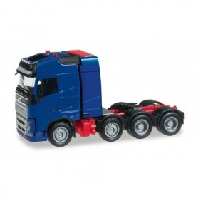 Herpa 304788-005 Volvo FH 16 Gl. heavy duty tractor, white