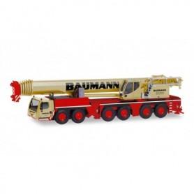 Herpa 311786 Liebherr mobile crane LTM 1300-6.2 'Baumann'