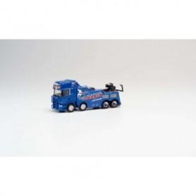 Herpa 311847 Scania R `04 TL Empl Bison 'Kelpin'