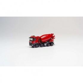 Herpa 311892 Mercedes-Benz Arocs M concrete mixer 'Kutter'