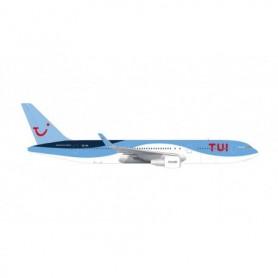 Herpa Wings 534246 Flygplan TUI Airlines Belgium Boeing 767-300 'Sunshine'