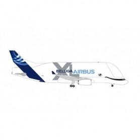 Herpa Wings 534284 Flygplan Airbus Industries BelugaXL (A330-700L)