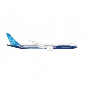 Herpa Wings 612630 Flygplan Boeing 777-9 – N779XW