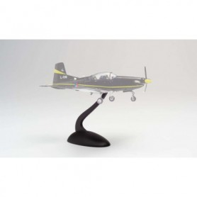 Herpa Wings 580618 Flygplan Display Stand small - for PC-7, Vampire