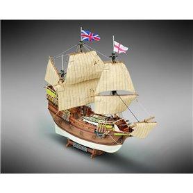 Mamoli MV49 Mayflower - The Pilgrim Fathers Ship