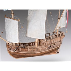 Dusek D011 Pinta - Ship of Christopher Columbus