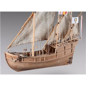 Dusek D012 Nina - Ship of Christopher Columbus