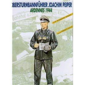 Dragon 1620 Figur Obersturmbannführer Joachim Peiper Ardennes 1944