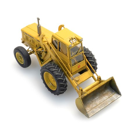 Artitec 316091 Volvo LM 218 With Shovel, ready-made in resin