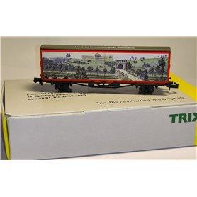 Trix 15690 Godsvagn Toy Fair Nürnberg 2020