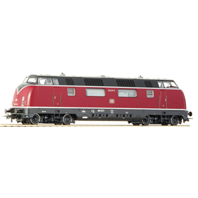 Roco 58680 Diesellok klass 220 036-8 typ DB