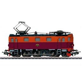 Märklin 30302.1 Ellok klass Da 896 typ SJ (BJ) med utökade ljud 20 funktioner