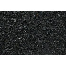 Woodland Scenics B92 Ballast, kol, 17.5 cl i påse