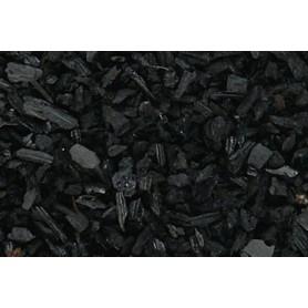 Woodland Scenics B93 Ballast, grövre kol, 17.5 cl i påse