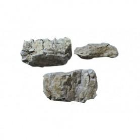 Woodland Scenics C1234 Random Rock Mold, 12.7 cm x 17.7 cm
