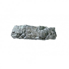 Woodland Scenics C1244 Facet Rock Mold, 26.6 cm x 12.7 cm