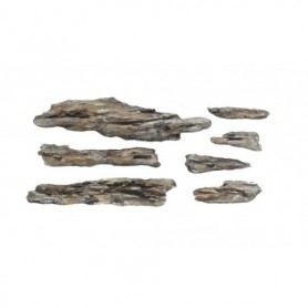 Woodland Scenics C1247 Shelf Rock Mold, 26.6 cm x 12.7 cm