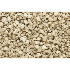 Woodland Scenics C1271 Ballast Talus, beige, medium, 35 cl i påse
