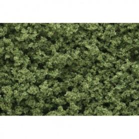 Woodland Scenics FC135 Klumpfoliage, ljusgrön, 35 cl i påse