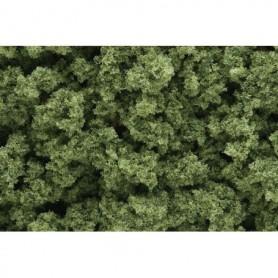 Woodland Scenics FC145 Klumpfoliage, grov, ljusgrön, 35 cl i påse