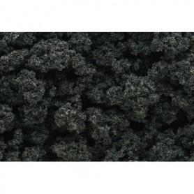 Woodland Scenics FC148 Klumpfoliage, grov, skogsgrön, 35 cl i påse