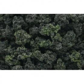 Woodland Scenics FC149 Klumpfoliage, grov, skogsmix, 35 cl i påse