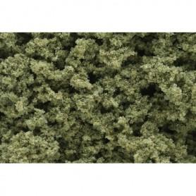 Woodland Scenics FC181 Klumpfoliage, bränt gräs, 283 cl i påse