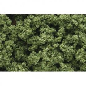 Woodland Scenics FC182 Klumpfoliage, ljusgrön, 283 cl i påse
