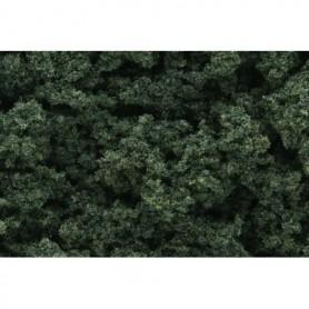 Woodland Scenics FC184 Klumpfoliage, mörkgrön, 283 cl i påse