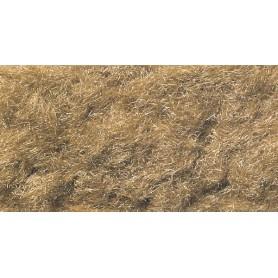 Woodland Scenics FL632 Statiskt gräs, skördeguld, 1-3 mm längd, 95 cl i burk