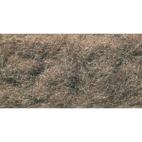 Woodland Scenics FL633 Statiskt gräs, bränt gräs, 1-3 mm längd, 95 cl i burk